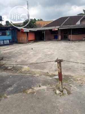 Two Plots Of Commercial Land For Sale On Nta Road Port Harcourt