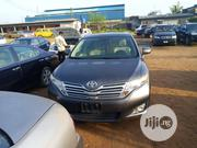 Toyota Venza AWD 2010 Black | Cars for sale in Lagos State, Ikeja