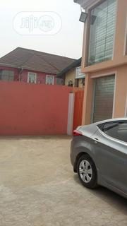 Newly Built Open Plan Office Space With POP, Ensuite Toilet At Agege | Commercial Property For Rent for sale in Lagos State, Agege