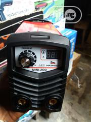 Inverter Mini Welding Machine Electric 200amp | Hand Tools for sale in Lagos State, Apapa