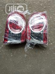 Toyota Corolla Rear Light Set 2012 Model | Vehicle Parts & Accessories for sale in Lagos State, Mushin