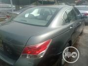 Honda Accord 2008 Gray | Cars for sale in Lagos State, Agege