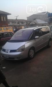 Renault Espace 2005 Gray | Cars for sale in Edo State, Benin City