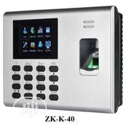 Zkteco K40 Access And Time Attendance Device | Security & Surveillance for sale in Lagos State, Ikeja