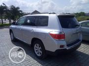 Toyota Highlander SE 2011 Silver | Cars for sale in Oyo State, Ibadan