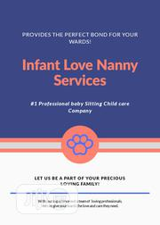 Live-in Nannies Urgently Neeeded | Recruitment Services for sale in Lagos State, Lekki Phase 2
