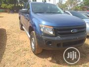 Ford Ranger 2014 Blue   Cars for sale in Abuja (FCT) State, Central Business District