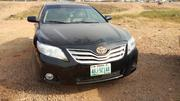 Toyota Camry 2008 2.4 XLE Black | Cars for sale in Abuja (FCT) State, Gwagwalada
