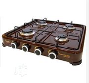 Nulec 4 Burner Table Top Gas Cooker | Kitchen Appliances for sale in Lagos State, Victoria Island