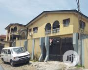 Clean Block Of 4 Nos Of 2 Bedroom + 3 BQ At Okeira Nla Lekki For Sale. | Houses & Apartments For Sale for sale in Lagos State, Ajah