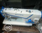 Beautiful Direct Drive Industrial Sewing Machine | Manufacturing Equipment for sale in Lagos State, Lagos Island