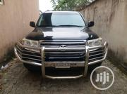 Toyota Land Cruiser 2010 Black | Cars for sale in Lagos State, Amuwo-Odofin
