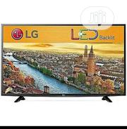 LG 32 Inch LED Television + Wall Bracket + Tv Guard | TV & DVD Equipment for sale in Abuja (FCT) State, Garki 1
