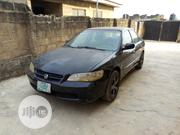 Honda Accord 2000 Coupe Black | Cars for sale in Oyo State, Oluyole