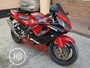 Honda CBR 2001 Red | Motorcycles & Scooters for sale in Lagos State, Surulere