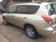 Toyota RAV4 2008 Gold | Cars for sale in Oyo State, Ibadan
