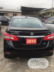 Nissan Sentra 2014 Black | Cars for sale in Lagos State, Ikeja
