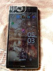 Sony Xperia Z3 Compact 16 GB Black | Mobile Phones for sale in Lagos State, Lagos Mainland