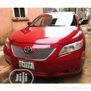 Toyota Camry 2008 Red | Cars for sale in Edo State, Ekpoma