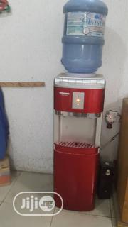 Eurosonic 3-tap Water Dispenser (In Perfect Condition) | Kitchen Appliances for sale in Lagos State, Ikorodu