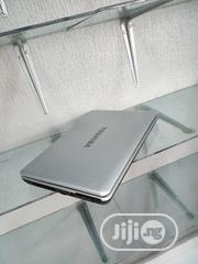 Laptop Toshiba 4GB Intel Core i3 HDD 320GB | Laptops & Computers for sale in Lagos State, Oshodi-Isolo