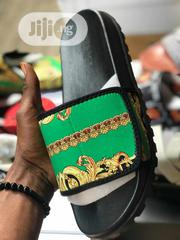 Men Designers Slides   Shoes for sale in Lagos State, Oshodi-Isolo
