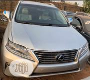 Lexus RX 2014 350 AWD | Cars for sale in Edo State, Ikpoba-Okha
