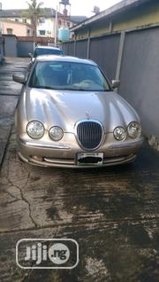Jaguar S-Type 2000 Gold | Cars for sale in Lagos State, Lagos Mainland