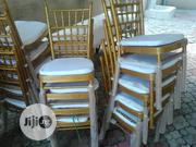 Chiavari Chairs For Rent | Party, Catering & Event Services for sale in Abuja (FCT) State, Wuye