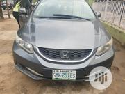 Honda Civic 2014 Gray | Cars for sale in Lagos State