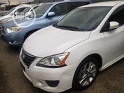 Nissan Sentra 2015 White | Cars for sale in Lagos State, Magodo