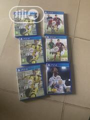 Fifa 18, 17, 15 | Video Games for sale in Kwara State, Ilorin West