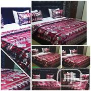 Luxury Duvet and Bedsheets | Home Accessories for sale in Abuja (FCT) State, Dutse-Alhaji