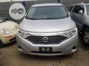 Nissan Quest 2011 Silver | Cars for sale in Lagos State, Magodo