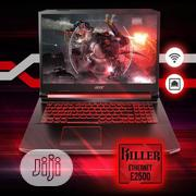 New Laptop Acer NITRO 5 8GB Intel Core i5 HDD 32GB | Laptops & Computers for sale in Lagos State, Lekki Phase 1