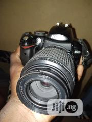 Nikon D5000 | Photo & Video Cameras for sale in Abuja (FCT) State, Kado