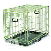 Collapsible Dog Cage | Pet's Accessories for sale in Lagos State, Ikeja