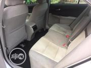 Toyota Camry 2014 Silver   Cars for sale in Delta State, Uvwie