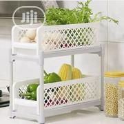2 Layers Multipurpose Storage | Kitchen & Dining for sale in Lagos State, Alimosho