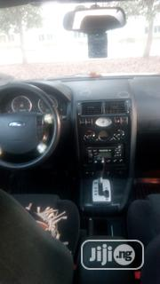 Ford Mondeo 2005 2.0 Ambiente Automatic Silver   Cars for sale in Abuja (FCT) State, Jabi