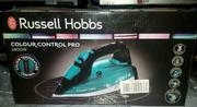 Rusell Hobbs Colour Control Pro Iron | Home Appliances for sale in Lagos State, Ojota