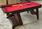 Brand New 6 Fit Foldable Snooker | Sports Equipment for sale in Lagos State, Maryland