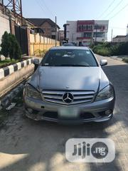 Mercedes-Benz C300 2009 Gray | Cars for sale in Lagos State, Lekki Phase 1
