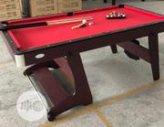 Brand New Imported 6fit Foldable Snooker | Sports Equipment for sale in Lagos State, Lekki Phase 1