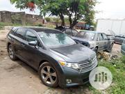 Toyota Venza 2011 V6 AWD Black | Cars for sale in Lagos State, Surulere