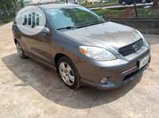 Toyota Matrix 2006 Gray | Cars for sale in Lagos State, Alimosho