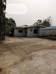 4 Bedroom Bungalow at Main Alalubosa GRA Ibadan | Houses & Apartments For Sale for sale in Oyo State, Ibadan