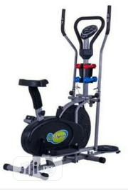 Brand New Orbitrac With Waist Twistter | Sports Equipment for sale in Lagos State, Victoria Island