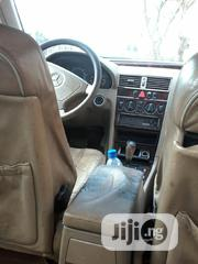 Mercedes-Benz C180 2002 Blue | Cars for sale in Edo State, Egor