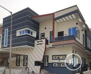 Clean & Spacious 5 Bedroom Detached Duplex At Chevron Lekki For Sale. | Houses & Apartments For Sale for sale in Lagos State, Lekki Phase 1